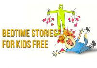 Bedtime Stories For Kids Free