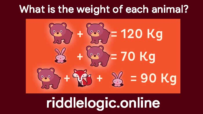 Challenging Math Riddles With Answers 1